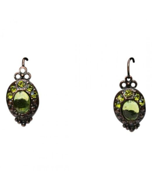 Dior   Multicolor Pre-owned Earrings   Lyst