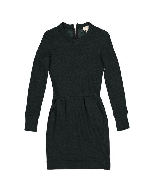 Étoile Isabel Marant - Green Mini Dress - Lyst
