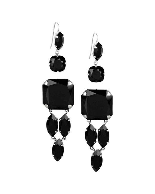 Isabel Marant | Black Pre-owned Earrings | Lyst