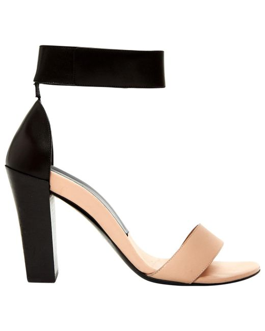 Chloé - Multicolor Pre-owned Leather Sandals - Lyst