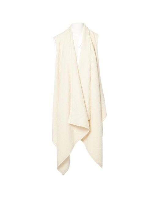 Isabel Marant - Natural Pre-owned Beige Wool Jackets - Lyst