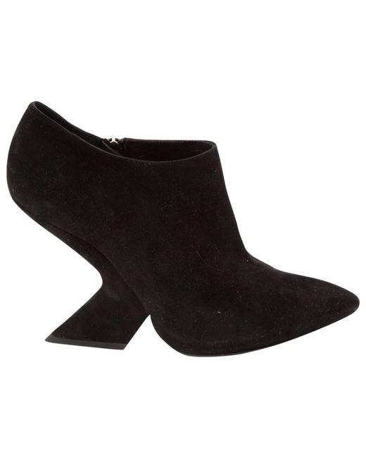 Dior - Black Heels - Lyst