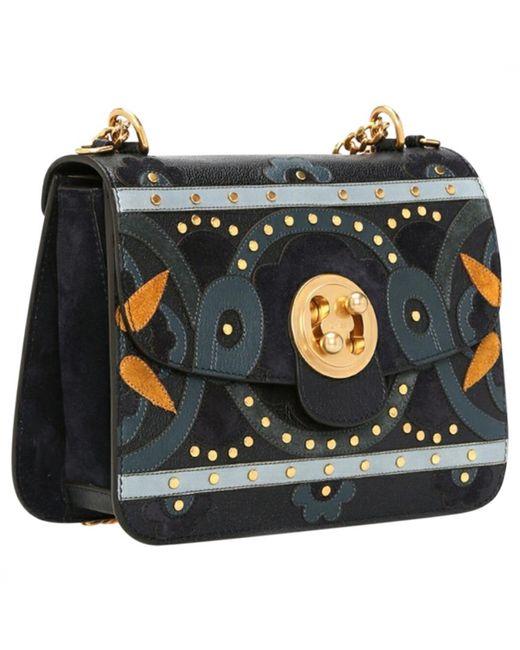 Chloé - Multicolor Pre-owned Multicolour Leather Handbags - Lyst