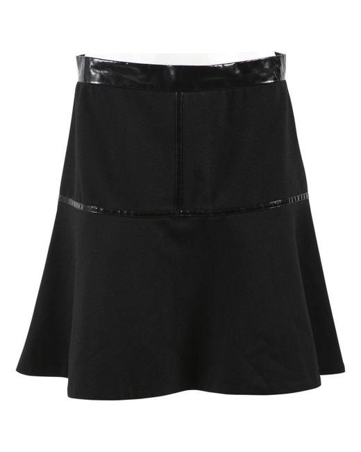 Marc Jacobs - Black Wool Mid-length Skirt - Lyst