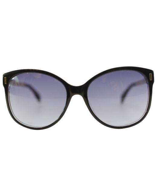 Marc By Marc Jacobs - Black Oversize Sunglasses - Lyst