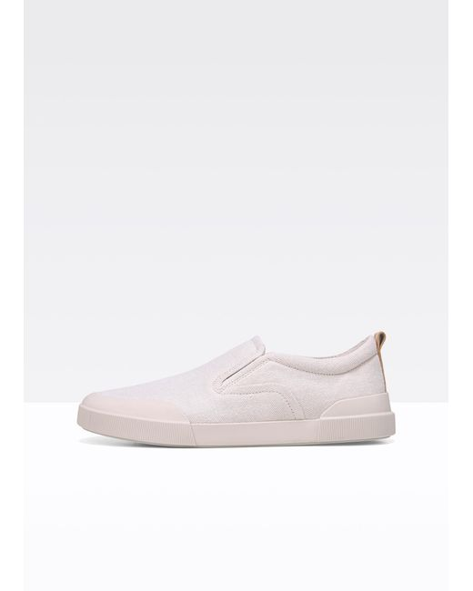 Vince - Multicolor Vernon Canvas Sneakers - Lyst