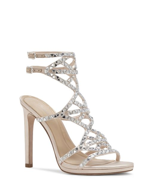 Vince camuto Imagine Galvin – Embellished Double-buckle ...