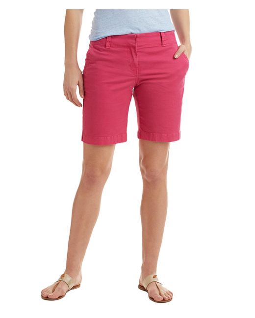 Vineyard Vines - Pink 9 Inch Every Day Shorts - Lyst