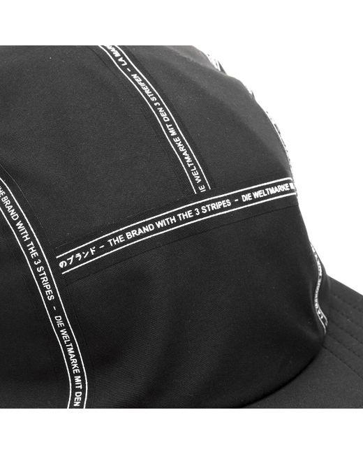 8107e78ba01 ... Adidas Originals - Black Nmd Cap for Men - Lyst ...