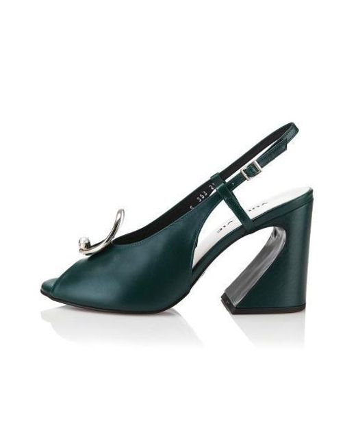 W Concept - Green Ys8-s353-gn - Lyst