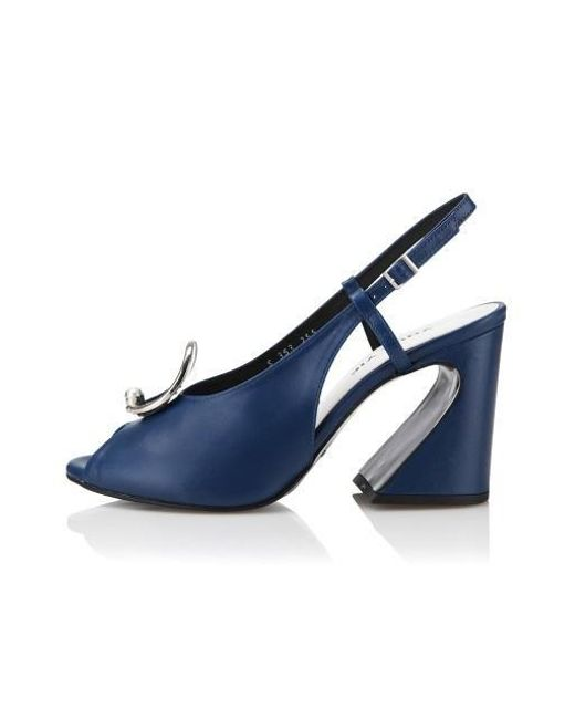 W Concept - Blue Ys8-s353-ny - Lyst