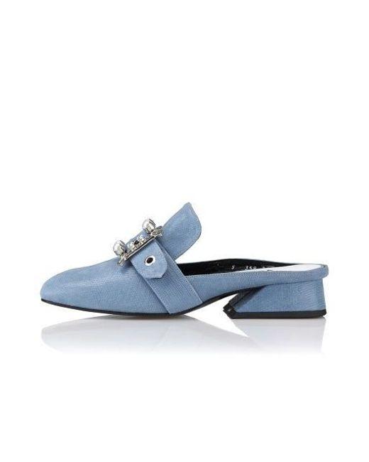 W Concept - Blue Ys8-s358-bl - Lyst