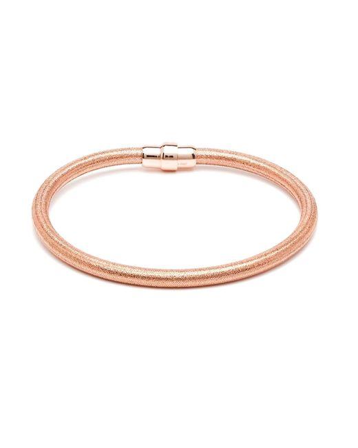 Durrah Jewelry   Multicolor Rose Silk Bracelet   Lyst