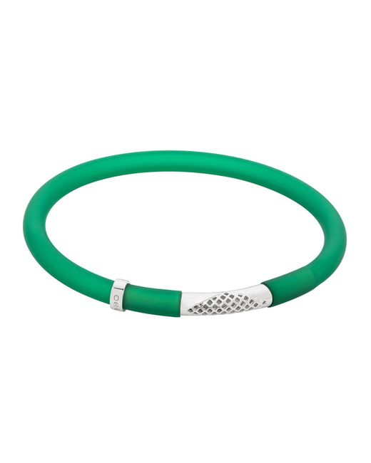 Sarah Ho - Sho | Pop! Bracelet Small Mirage Green | Lyst