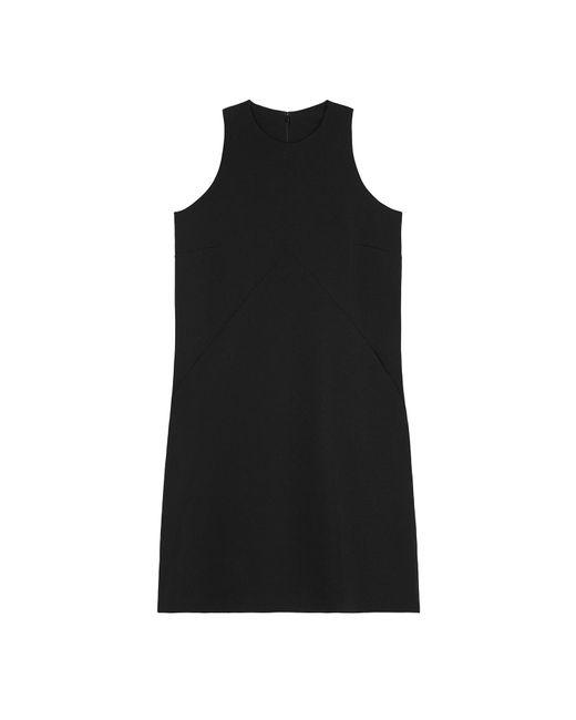 Lindsay Nicholas New York - Perfect Dress In Black Petite - Lyst