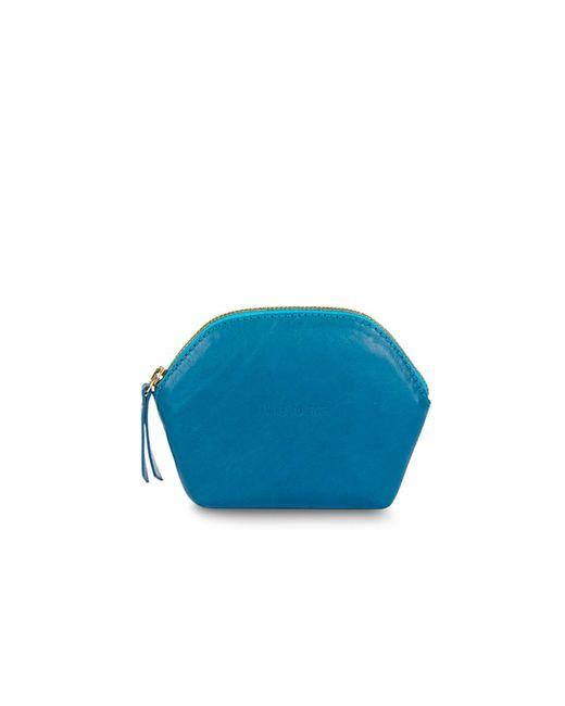 NINE TO FIVE   Cosmic Bag Mitte Blue   Lyst