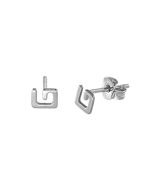 Dutch Basics - Metallic Silver - Lyst