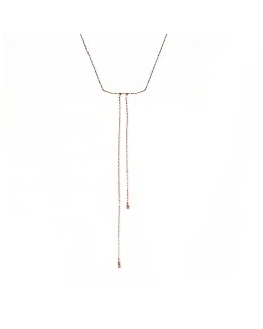 Myriamsos | Metallic The Skyline Collection: The Chain Pendant | Lyst