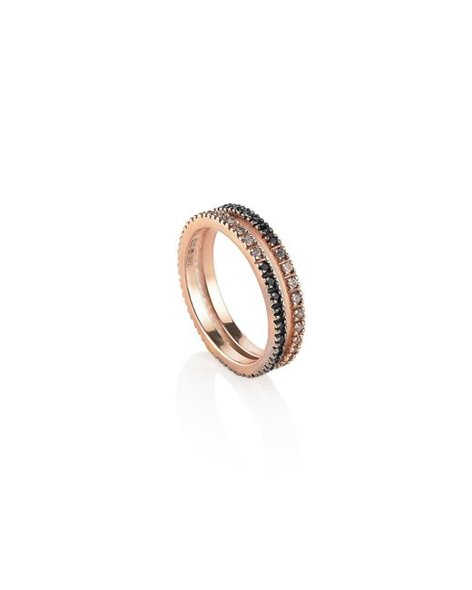 Myriamsos | Metallic The Skyline Collection The Candy Ring | Lyst