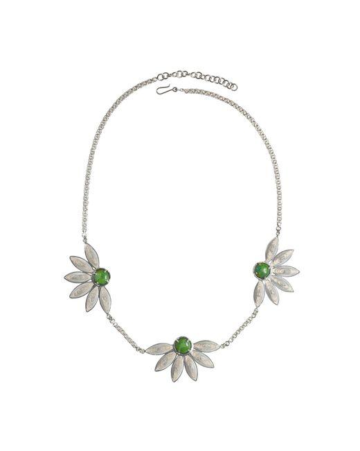 Vanilo   Metallic Miranda Necklace   Lyst
