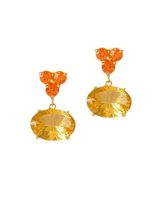 Alexandra Alberta | Multicolor Sunset Earrings | Lyst
