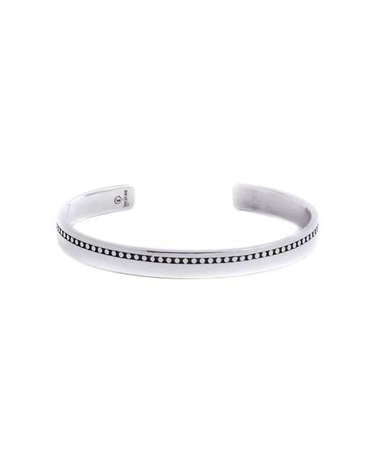 Lee Renee | Metallic All At Sea Bangle Silver for Men | Lyst