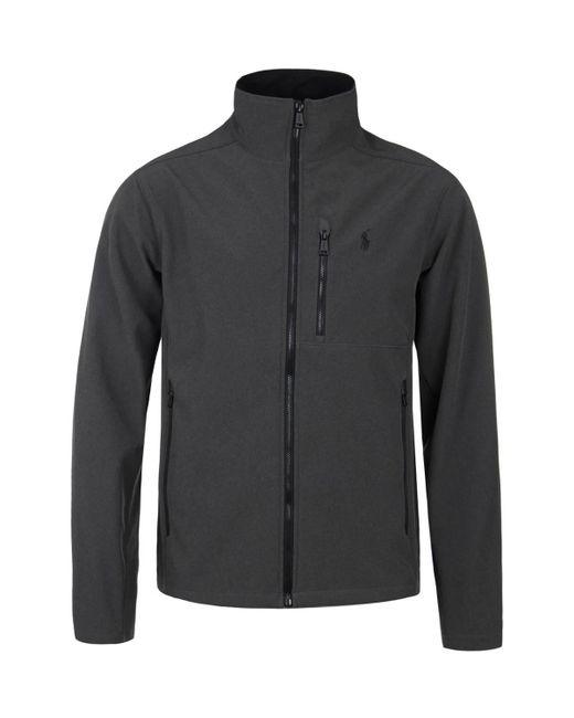 Polo Ralph Lauren | Multicolor Classic Windsor Heather Barrier Jacket for Men | Lyst