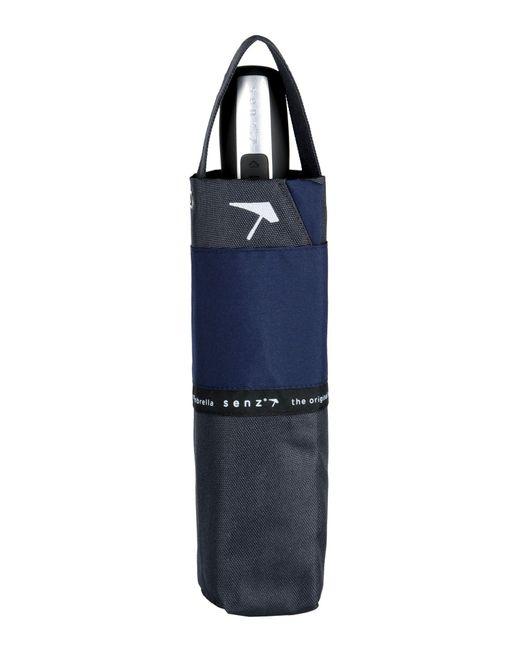Senz°   Blue Umbrella   Lyst