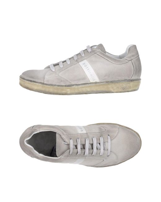 Botticelli Limited - Gray Low-tops & Sneakers for Men - Lyst