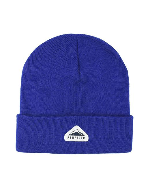 Penfield - Blue Hat for Men - Lyst