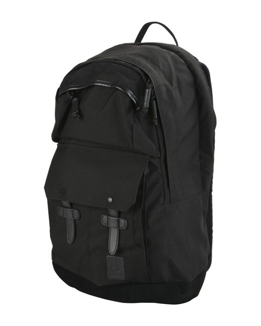 Nixon | Black Backpacks & Fanny Packs for Men | Lyst