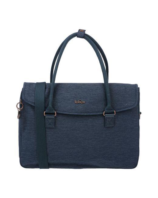 Kipling - Blue Work Bags - Lyst