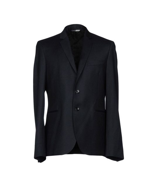 PS by Paul Smith - Blue Blazers for Men - Lyst