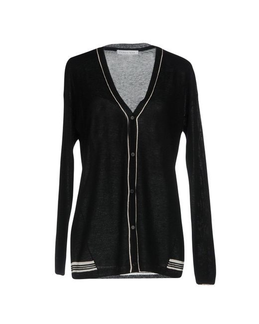 KNITWEAR - Cardigans Caractere 6GDT2Pyt