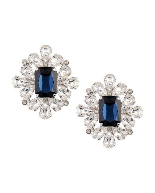 DSquared² | Blue Earrings | Lyst