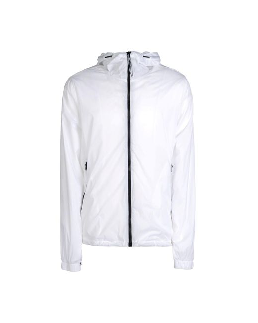 Haus By Golden Goose Deluxe Brand | White Jacket | Lyst
