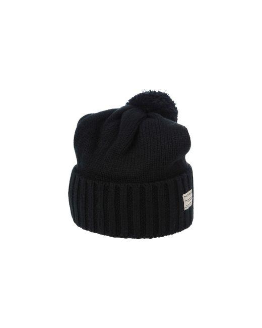 Rvlt - Black Hat for Men - Lyst