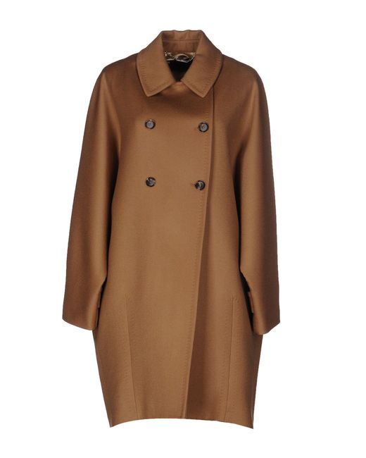 John Richmond - Blue Coat - Lyst