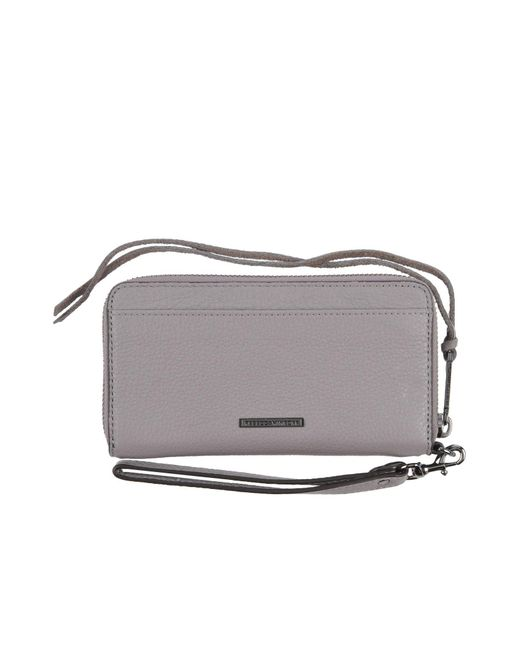 Rebecca Minkoff - Gray Covers & Cases - Lyst