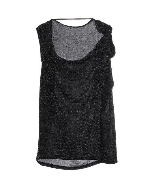 Liu Jo - Black Sweaters - Lyst