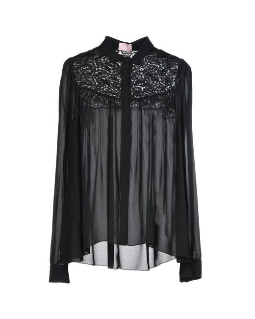 Giamba - Black Shirts - Lyst