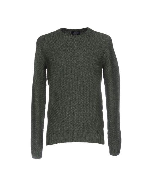 Drumohr - Green Sweaters for Men - Lyst