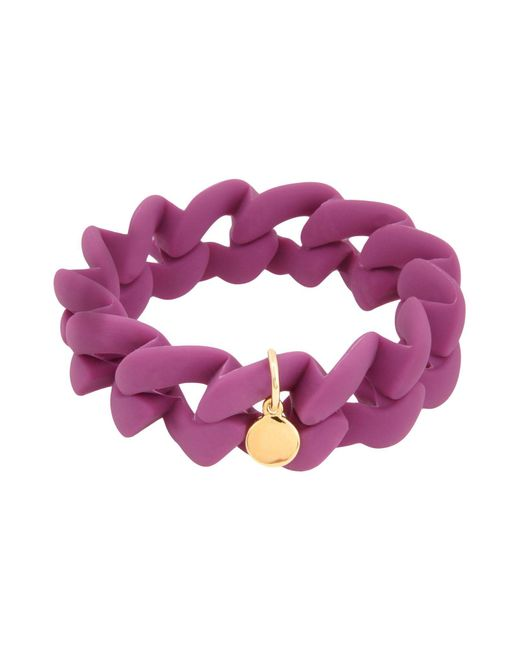 Marc By Marc Jacobs - Purple Bracelet - Lyst