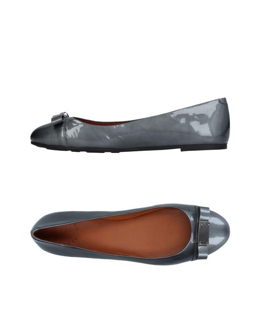 Marc By Marc Jacobs | Multicolor Ballet Flats | Lyst