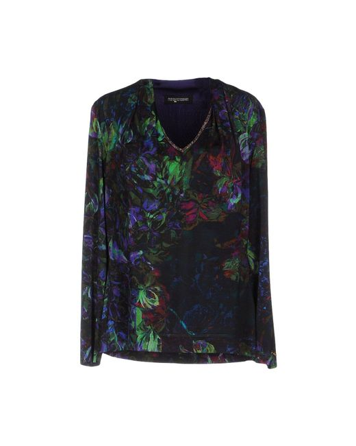 Maria Grazia Severi | Purple T-shirt | Lyst