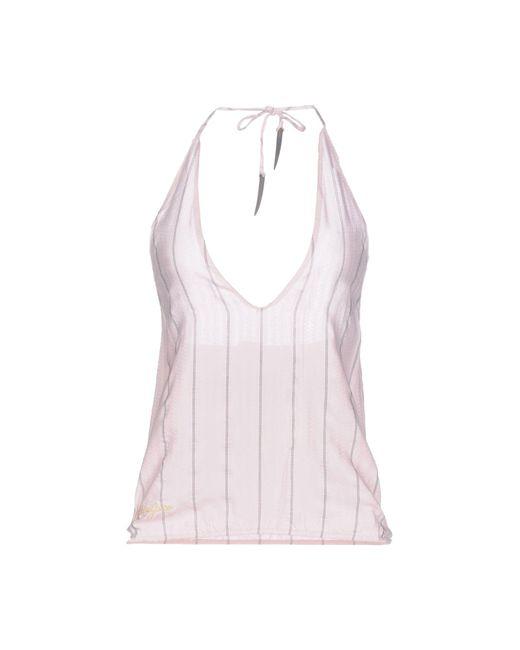Golden Goose Deluxe Brand | Pink Top | Lyst