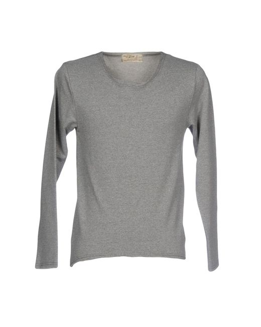 Athletic Vintage | Gray Sweatshirt for Men | Lyst