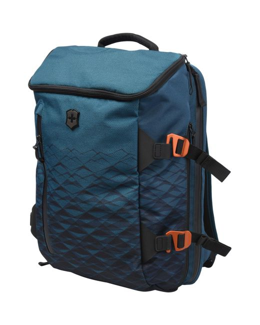 Victorinox - Blue Backpacks & Bum Bags for Men - Lyst