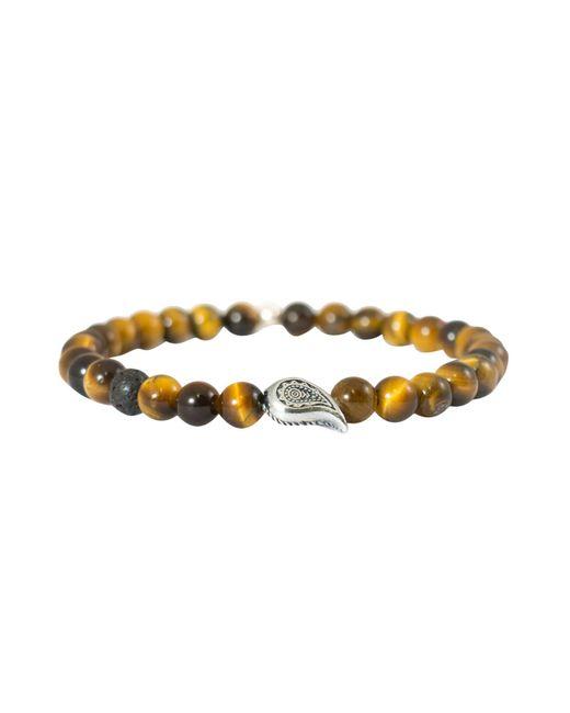 THE JAAR | Metallic Bracelet | Lyst