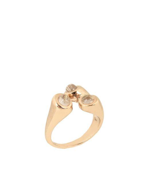 Pamela Love - Metallic Ring - Lyst